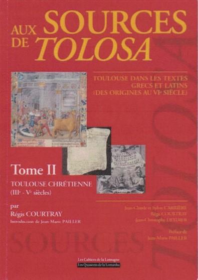 Aux Sources De Tolosa